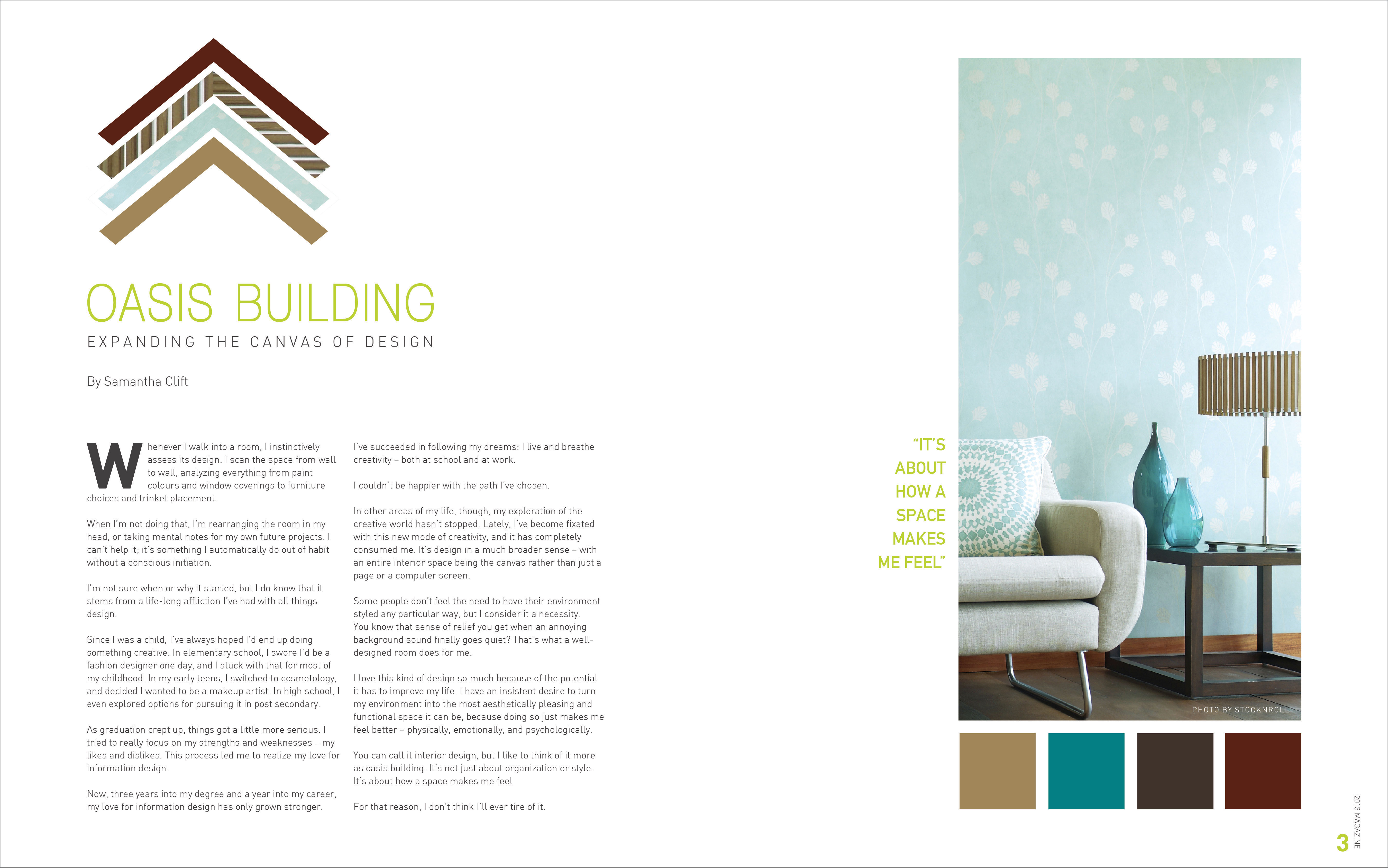 awesome interior design magazine articles with is interior designing a good career option